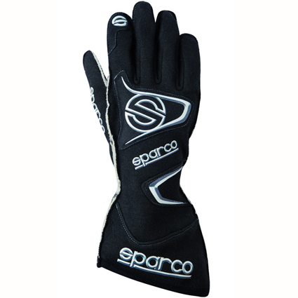 Sparco Tide RG-9 Race Gloves Black