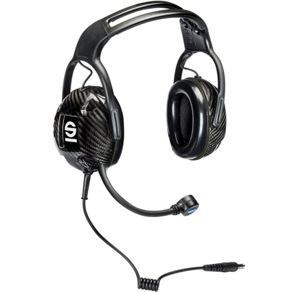 Sparco Carbon Practice Headset
