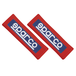 Sparco 75mm Clubman Harness Pads