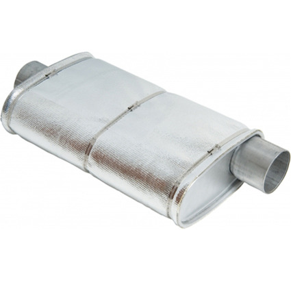 Thermo-Tec Kevlar Exhaust Box Wrap