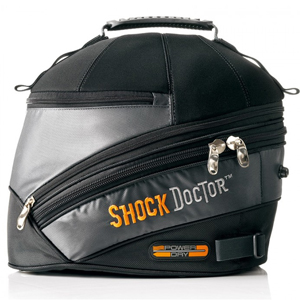 Shock Doctor Power Dry Helmet Bag