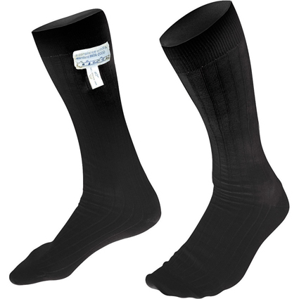 Alpinestars ZX Lenzing Calf Socks Black