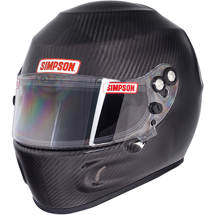 Simpson Devil Ray Helmet