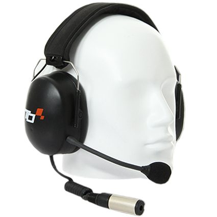 Turn One Trophy Practice Headset