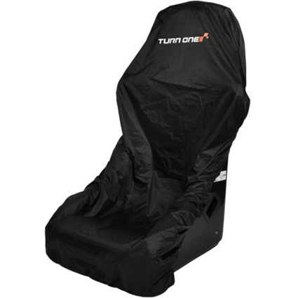 Turn One Motorsport Seat Cover