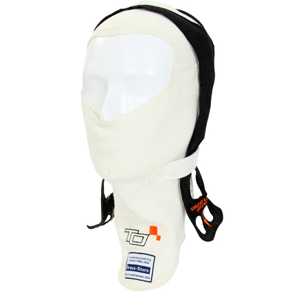 Turn One Competition Lid Lifter Balaclava