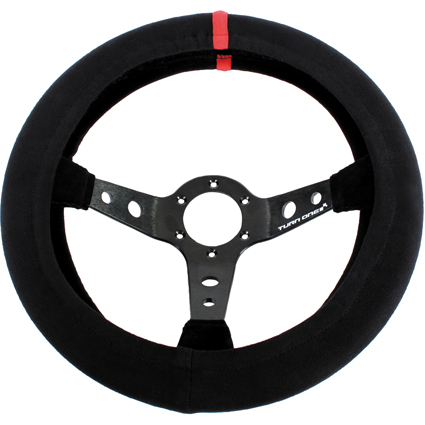 Turn One Protective Steering Wheel Cover