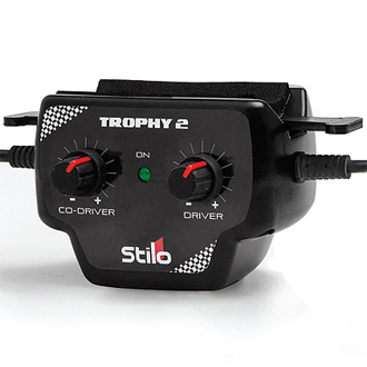 Stilo Trophy 2 Intercom Amplifier