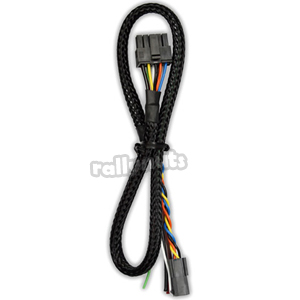 Monit T-Series Wiring Loom