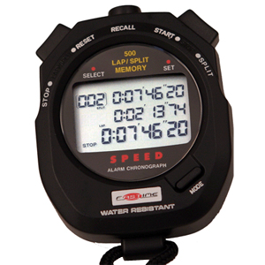 Fastime 14 Rally Stopwatch