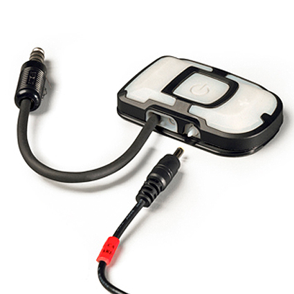 Stilo Bluetooth Radio Connection
