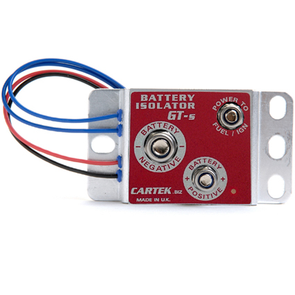 Cartek GT Isolator Unit