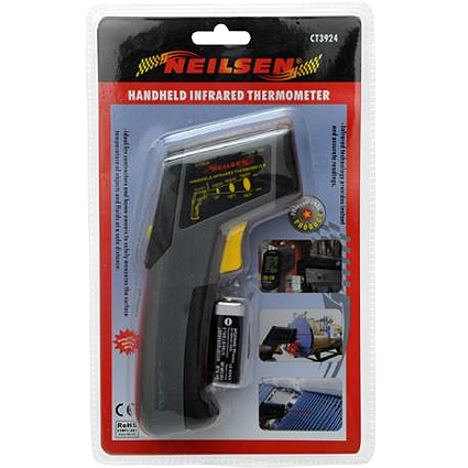 Neilsen Infra-Red-Thermometer