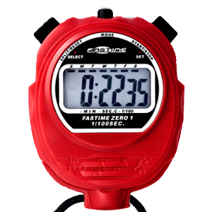 Fastime 01 Clubman Stopwatch