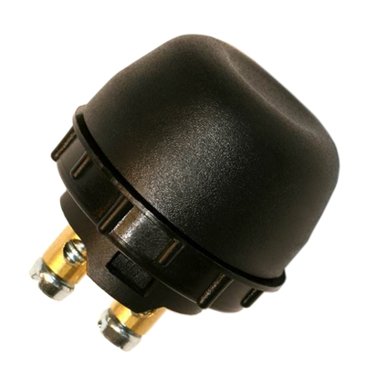 Grayston Water Resistant Push Switch 25 Amp