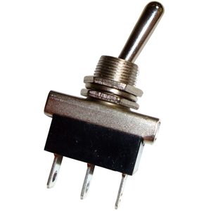 Grayston On/On Switch 12v 25 Amp