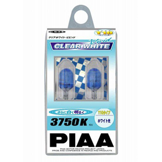 PIAA H534 Competition Bulbs T10
