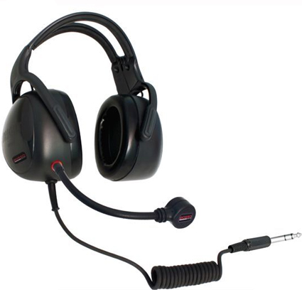 Rosso Racing HS-10 Eco Practice Headset