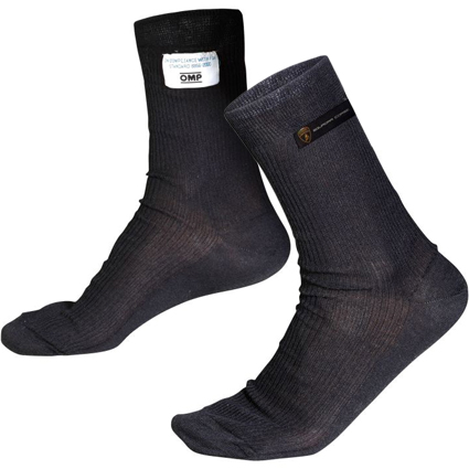 OMP One Automobili Lamborghini Collection Ankle Socks