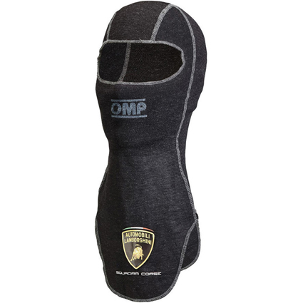 OMP One Autmobili Lamborghini Collection Balaclava