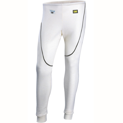 OMP Classic-S Nomex Long Johns Natural