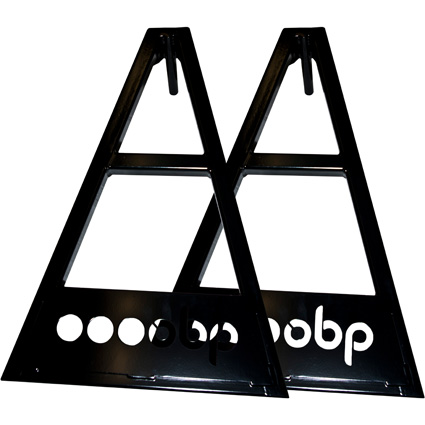 OBP Rally & Race Works Sill Stands