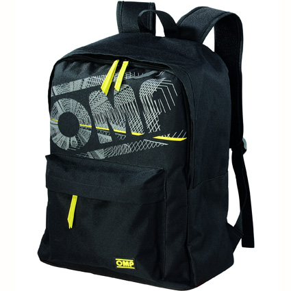 OMP First Back Pack
