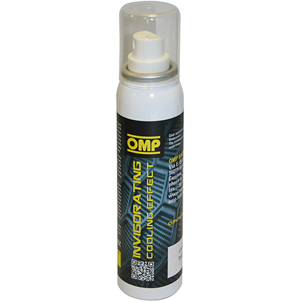 OMP Advanced Cooling Activation Spray