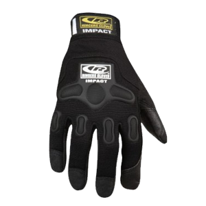 Ringers Impact Mechanics Gloves