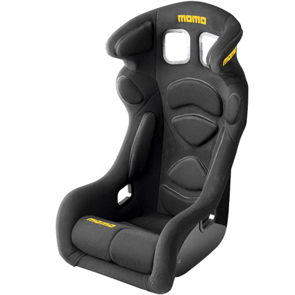 Momo Lesmo One Seat X-Large