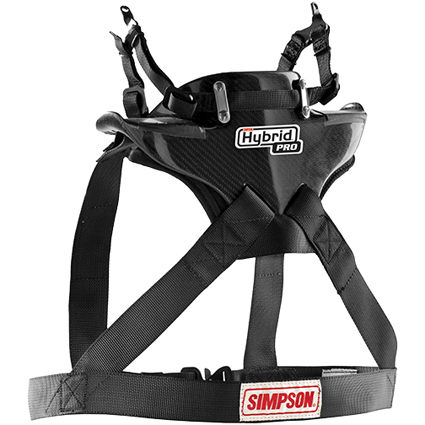 Simpson Hybrid Pro Lite Head & Neck Restraint