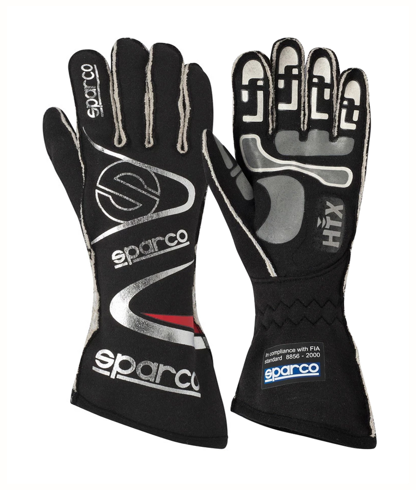 Racing Fire Suits >> Sparco Arrow RG-7 Race Gloves   Sparco HTX Rally Gloves   Pre-Curved Racing Gloves   Sparco ...