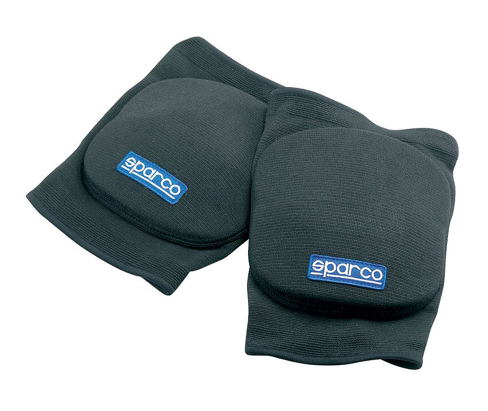 Go Kart Seats Padded : Sparco karting knee pads rallynuts