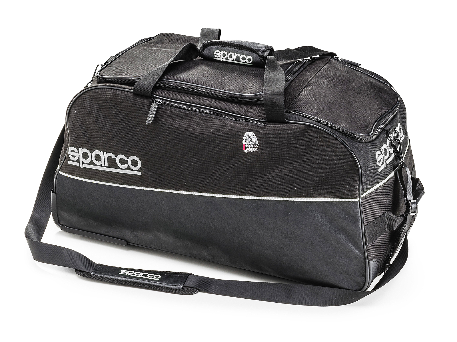 sparco planet gear bag sparco large luggage bags. Black Bedroom Furniture Sets. Home Design Ideas