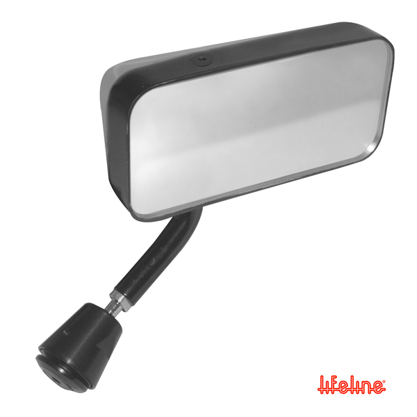 Lifeline Msa Formula Mirror Lifeline Single Seater Wing