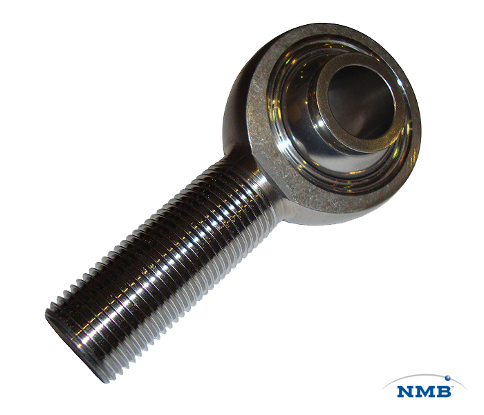 Nmb High Misalignment Stainless Rod Ends Rallynuts