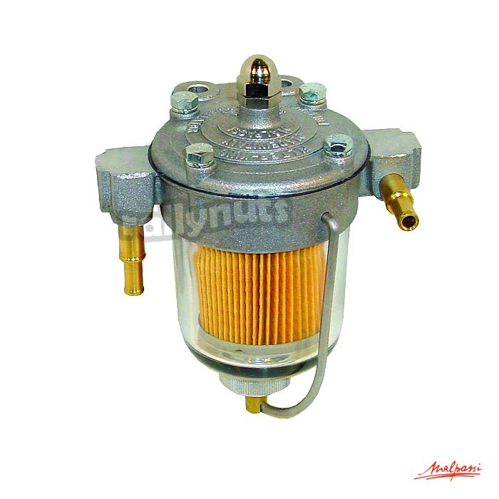 Filter King 67mm Fuel Regulator Glass Bowl Rallynutsrhrallynuts: Fuel Filter Bowls For Tractors At Taesk.com