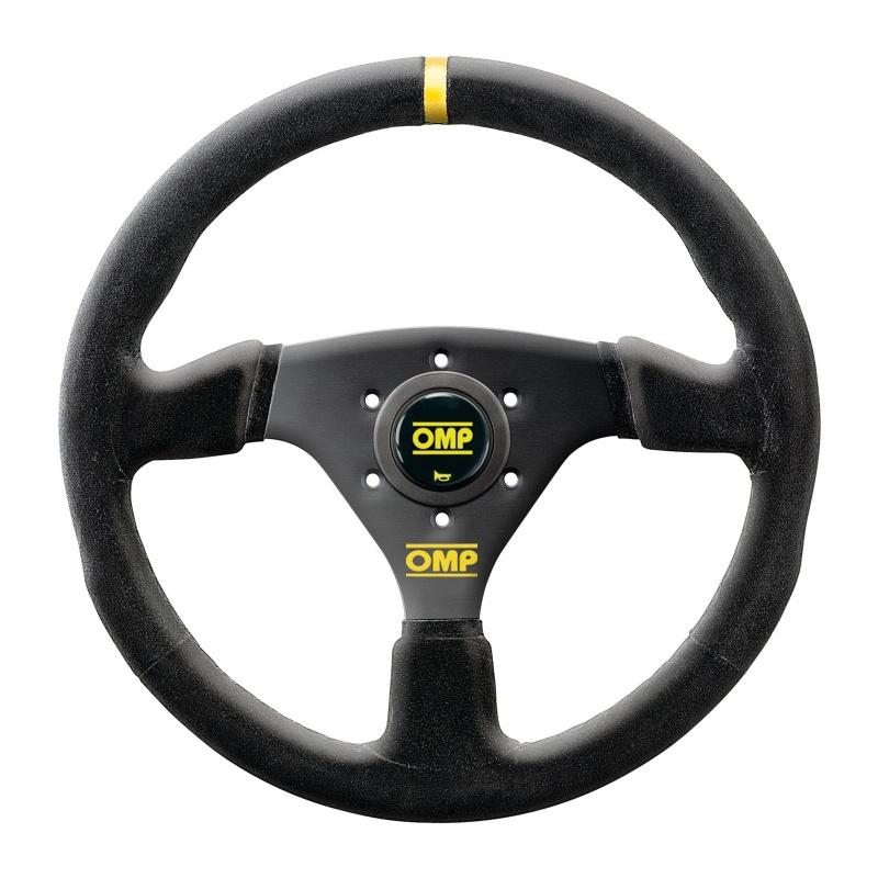Omp Targa Steering Wheel Genuine Omp Racing Steering