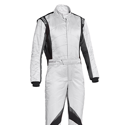 Sparco Superseed RS-9 Race Suit White