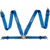 Sparco 4 Point Club Racer Harness