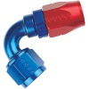 Goodridge 120° Degree Swept Alloy 200 Series Fitting