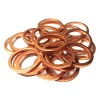 Goodridge M12 Solid Copper Sealing Washer