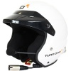 Turn One Jet-RS Stilo Trophy Intercom Helmet White