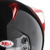 Bell HP7/RS7/KC7-CMR Clear Rear Spoiler