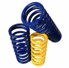 Coilover Coil Spring 2.25'' ID x 7'' Long x 200lbs Competition Suspension