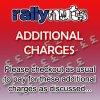 Additional Charge To pay