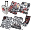 Neilsen 186pc Tool Kit