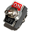 Grayston On/Off/Flash Toggle Switch