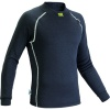 OMP Classic-S Long Sleeve Top Black