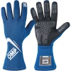 OMP First-S Race Gloves Blue